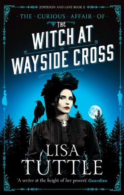 The Witch at Wayside Cross