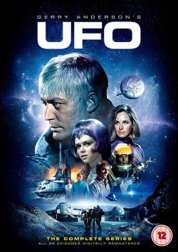 UFO, The Complete Series
