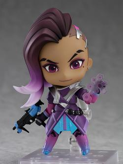 Nendoroid Sombra Classic Skin Edition