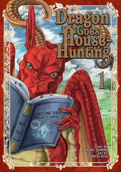 Dragon Goes House-Hunting Vol 1