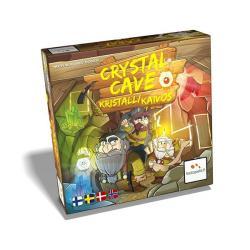 Crystal Cave (Skandinavisk Utgåva)