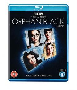 Orphan Black, Series 5
