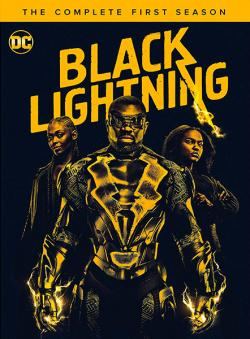 Black Lightning, The Complete First Season