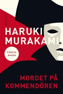 Mordet på kommendören: Första boken