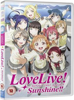 Love Live! Sunshine! ! Season 1