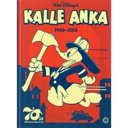 Kalle Anka & C: o 70 år