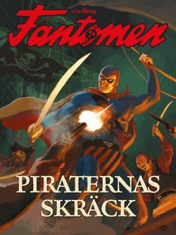 Fantomen - Piraternas skräck
