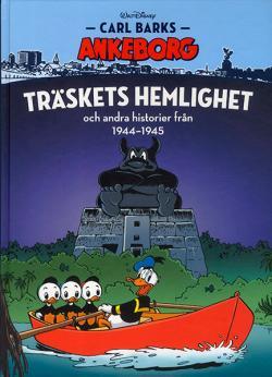 Carl Barks Ankeborg - bok 20