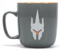 Overwatch Mug Reinhardt