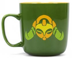 Overwatch Mug Orisa