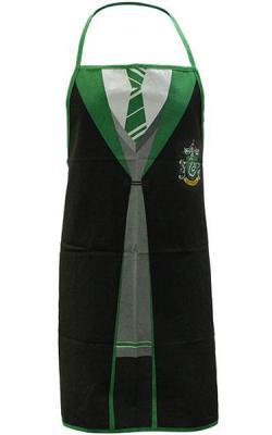Harry Potter Apron Slytherin