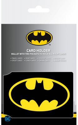 Batman Logo Card Holder