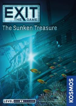 EXIT - The Sunken Treasure