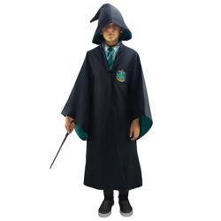 Harry Potter Slytherin Wizard Robe Kids X-small