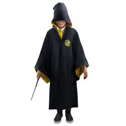 Harry Potter Hufflepuff Wizard Robe Kids X-small