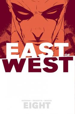 East of West Vol 8