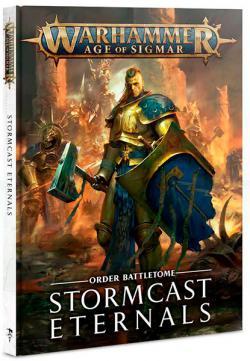 Stormcast Eternal: Battletome (2018)