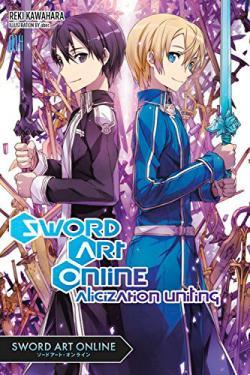 Sword Art Online Novel 14
