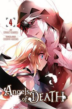 Angels of Death Vol 4