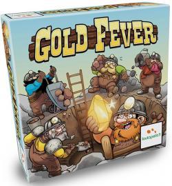 Gold Fever (Skandinavisk Utgåva)