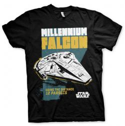 Millennium Falcon Going The Distance