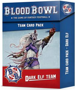 Dark Elf Cards
