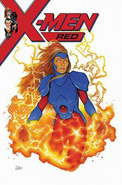 X-Men Red Vol 1: Hate Machine