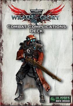 Combat Complications Deck