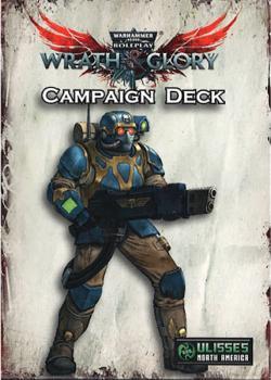 Campaign Card Deck