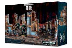 Ruins - Sector Imperialis