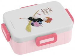 Kiki's Delivery Service lunchbox 650ml white