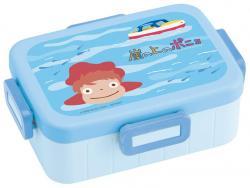 Ponyo lunchbox 650ml blue
