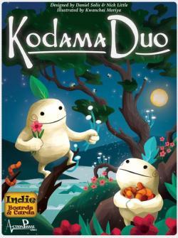 Kodama Duo - Standalone Expansion