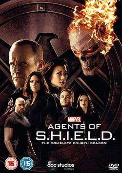 Agents of S.H.I.E.L.D., säsong 4