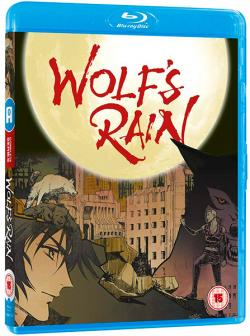 Wolf's Rain Complete Collection