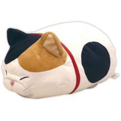 Higemanjyu Plush: Cushion Mi-sama