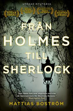 Från Holmes till Sherlock