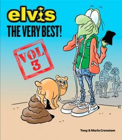 Elvis - The very best! vol. 3