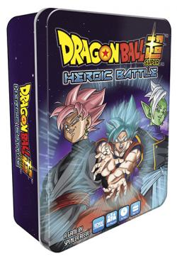 Dragon Ball Super: Heroic Battle