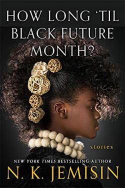 How Long 'til Black Future Month