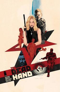 The Dead Hand Vol 1: Cold War Relics