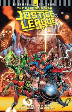 Justice League: The Darkseid War Essential Edition