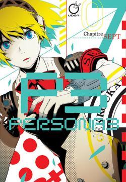 Persona 3 Vol 7