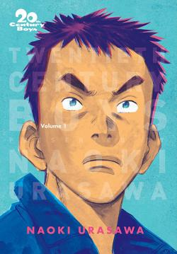 20th Century Boys Perfect Edition Vol 1