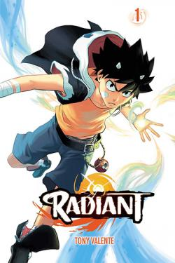 Radiant Vol 1