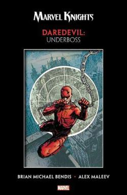 Marvel Knights: Daredevil Underboss