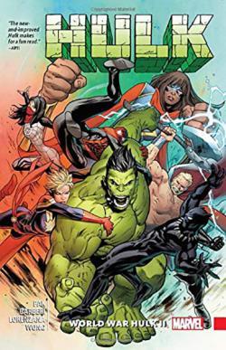 Incredible Hulk: World War Hulk II