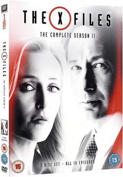 X-Files: Season 11 (2018)