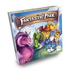 Fantastic Park (Skandinavisk utgåva)