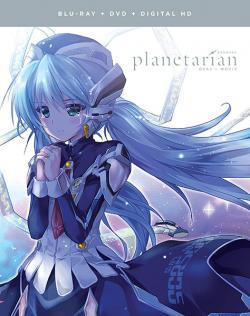 Planetarian OVAs & Movie